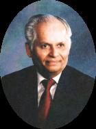Shashikant Fadia