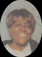Thelma Glover-Waller