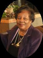 Gertrude Baker Thedford