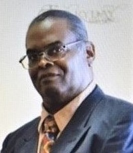 Curtis Robinson Sr